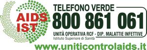 Banner Telefono Verde AIDS e IST